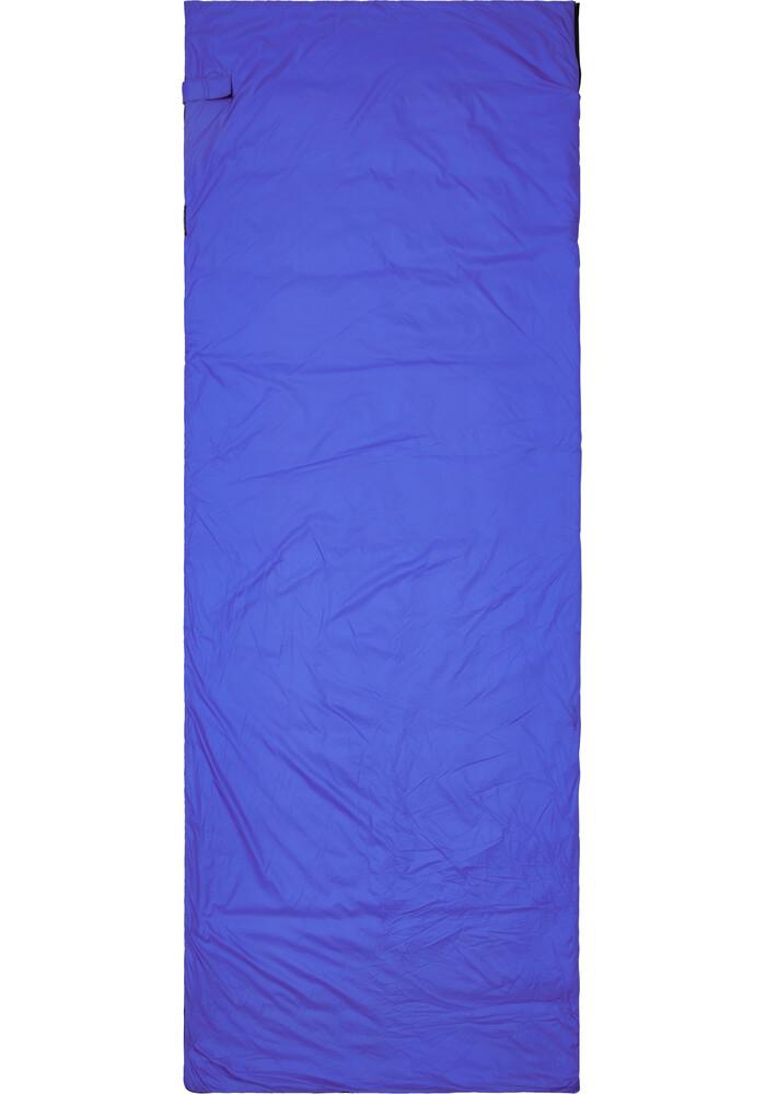 Cocoon Tropic Traveler Śpiwór Silk Long niebieski